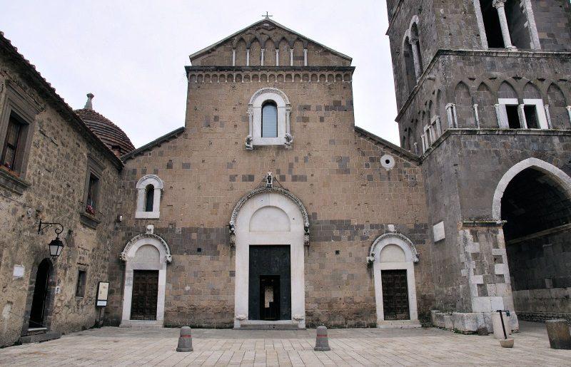 Chiesa di CasertaVecchia