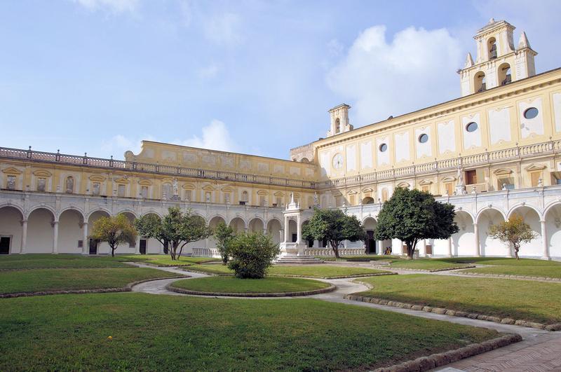 Museo di San Martino